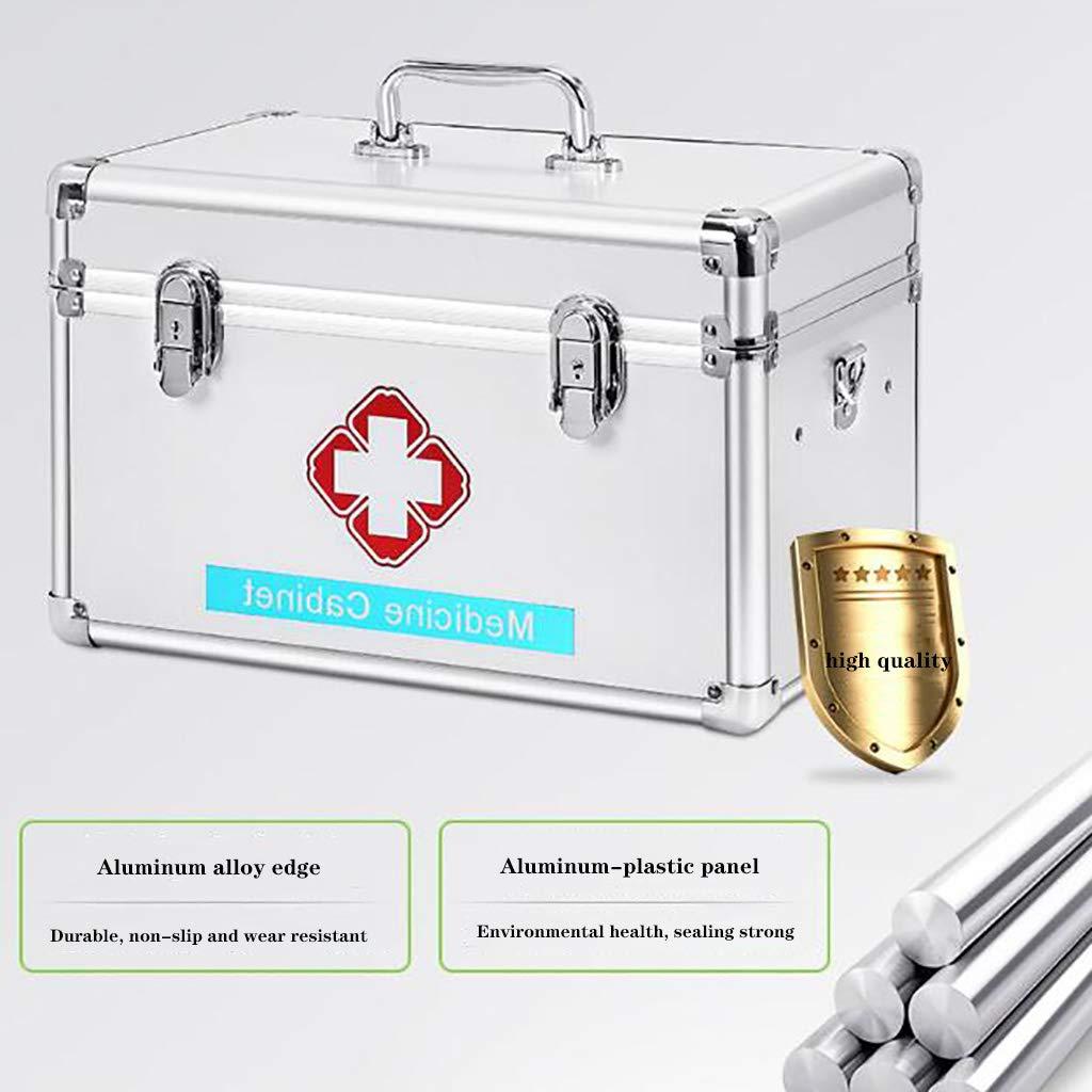 Medicina Gabinete, Caja De Almacenamiento De Medicamentos ...