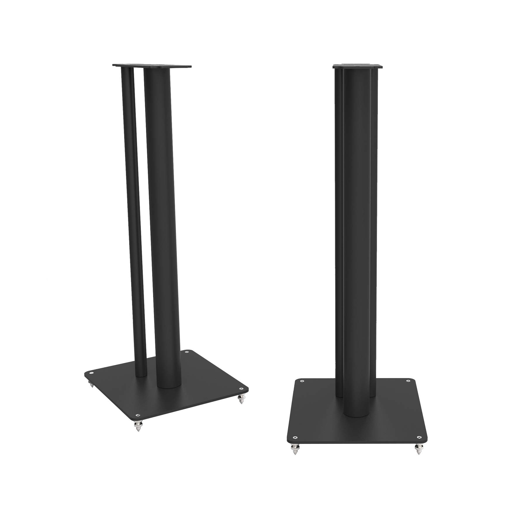 Q Acoustics 3000i Speaker Stand Pair (Black) by Q Acoustics