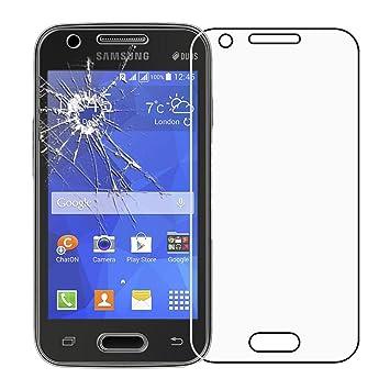 EbestStar Compatible Verre Trempe Samsung Galaxy Ace 4 SM G357FZ 1214 X 629