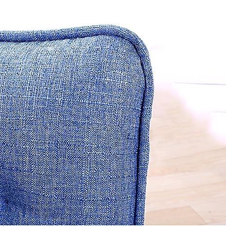 Coussins Pliante D Canapé Sofa Retour Nouveau Lazy Chaise Lit SGUzMVqp