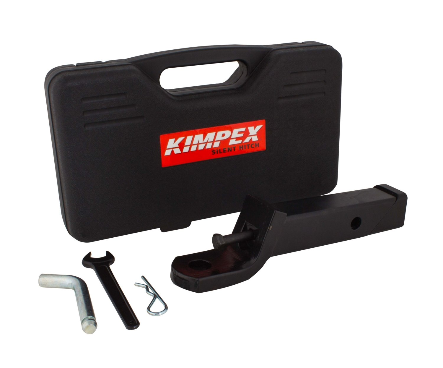 Kimpex Silent Trailer Hitch 6000 lbs