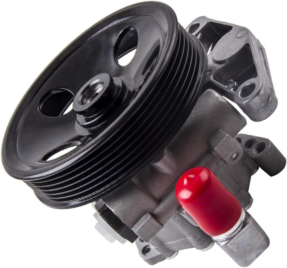 maXpeedingrods Power Steering Pump for Mercedes-Benz ML350 ML550 GL450 GL550 R350 54662201