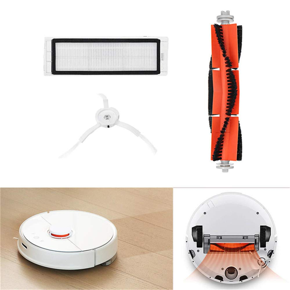Amazon.com - VITHCONL Vacuum Robot & Replacement Parts ...