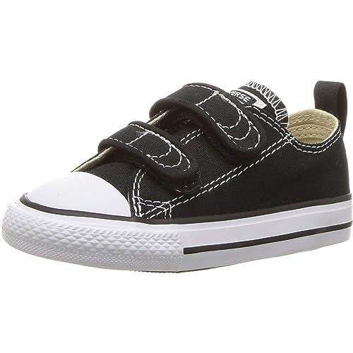 Converse Chuck Taylor CT 2v Ox, Zapatillas Unisex Niños: Amazon.es: Zapatos y complementos