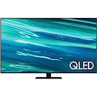 "Samsung - 65"" Q80A QLED 4K Ultra HD HDR Smart TV [QN65Q80AAFXZC][Canada Version] (2021)"