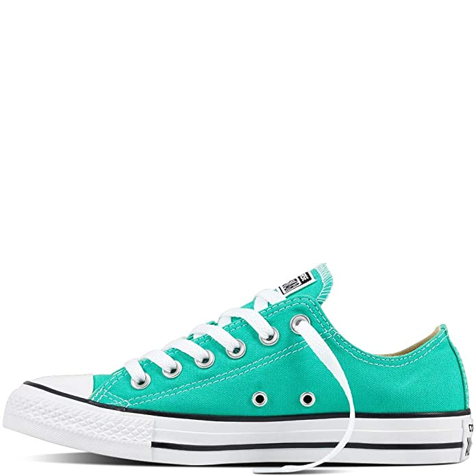 Converse Chucks All Star Low Top Sneaker Herren Mint