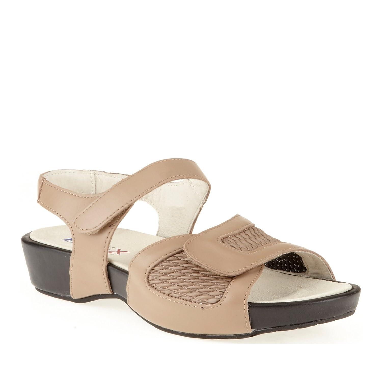 60e0cdd8aa Amazon.com   Propet Women's Khloe Sandal   Platforms & Wedges