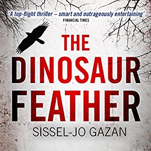 The Dinosaur Feather Audiobook