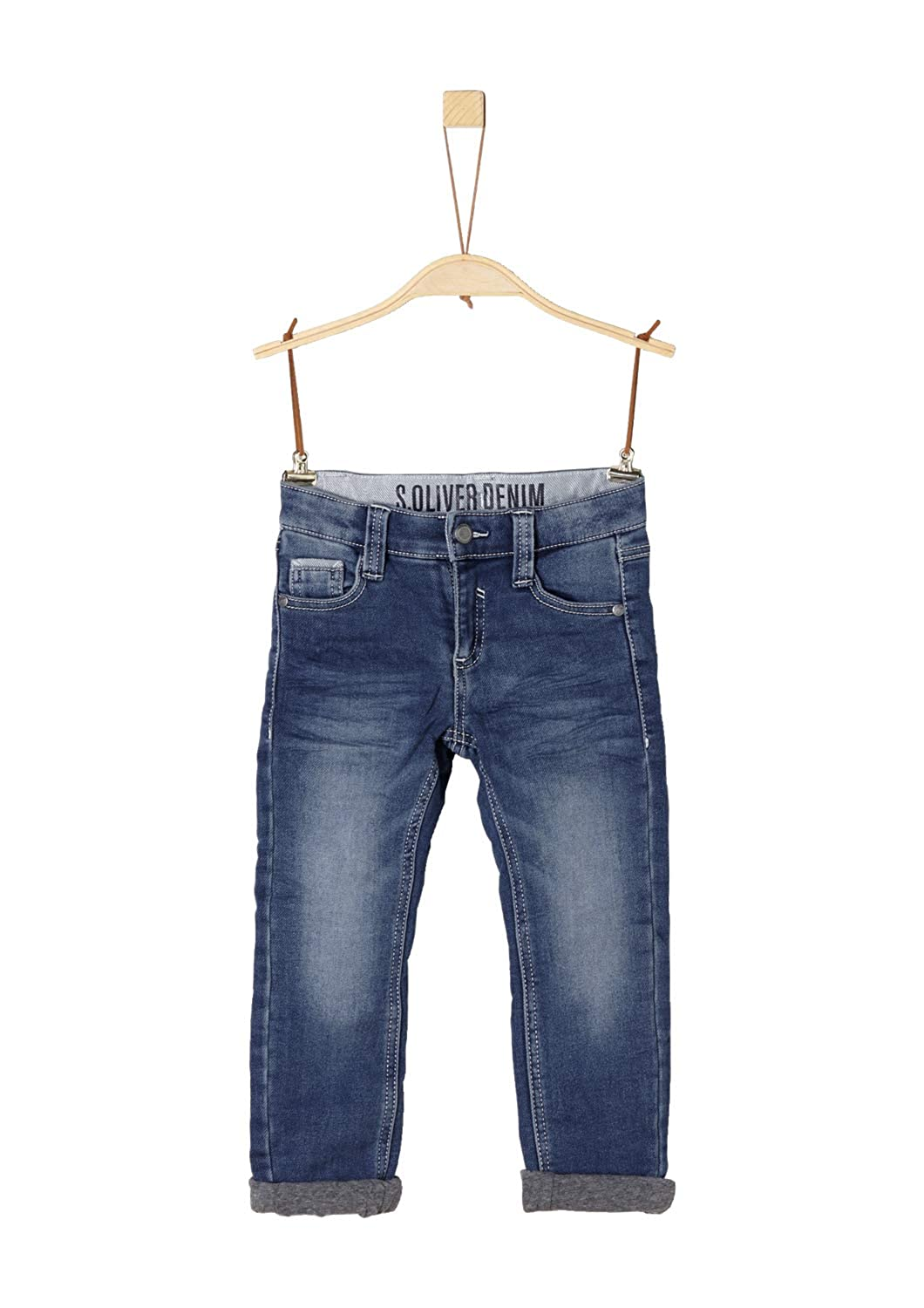 s.Oliver Jeans Bambino s.Oliver Junior 63.810.71.3254