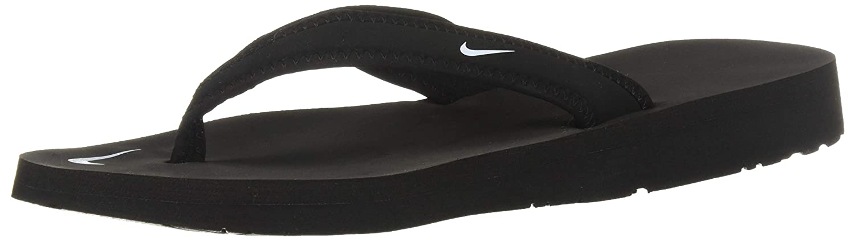 buy popular d0e94 9b1ed Nike Celso Thong Pink Sail Ladies Sport Sandals  Amazon.ca  Shoes   Handbags