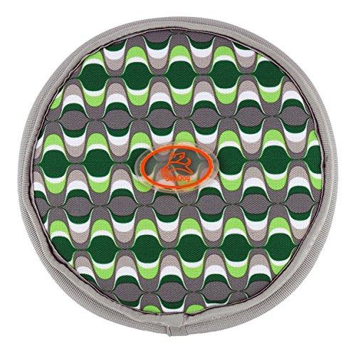 Ollydog Treats (OllyDog OllyFlinger Flying Disc, Medium, Green Mod)
