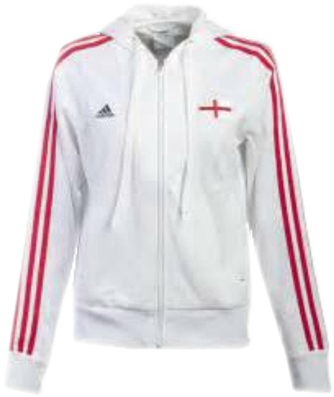 Rabatt Adidas Damen Jacke Pes W Track Sportjacke: : Sport  zu verkaufen