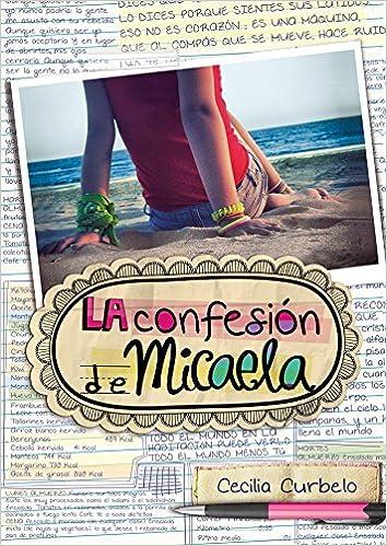 Amazon.com: La confesión de Micaela / Micaelas Decision ...
