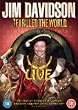 Jim Davidson: If I Ruled The World [DVD]