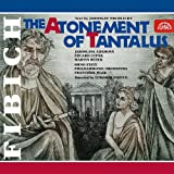 The Atonement of Tantalus. A stage melodrama in 4 acts, Op. 32, Act 4 - Scene Seven: You´d hear the truth at all costs?