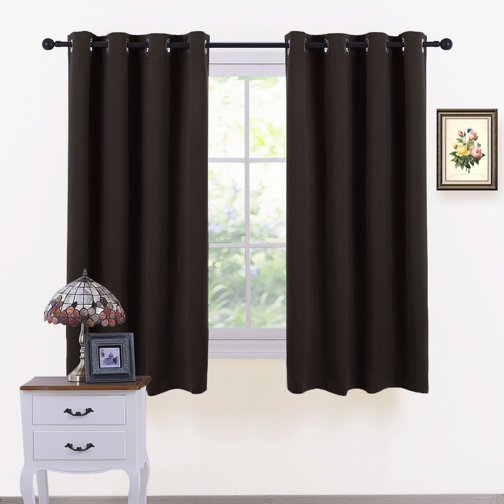 Amazon Curtains Bedroom: Closet Curtains For Bedroom: Amazon.com