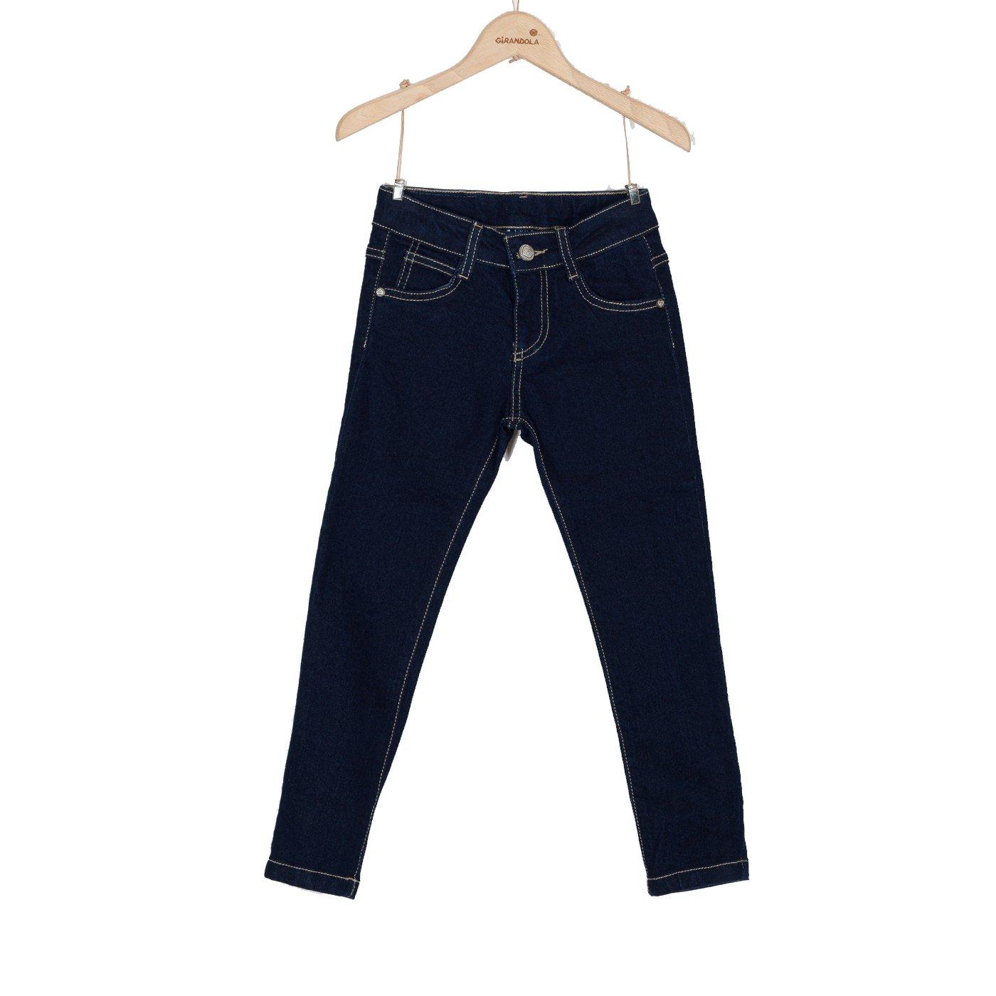 Girandola Girls Denim Jeans
