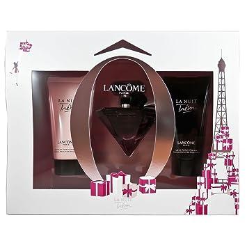 Lancome 130 Et Nuit MlBeautã© Parfum Giftset Tresor La Yfyb6g7