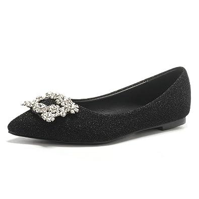 YUCH Casual Frauen Schuhe Casual YUCH Komfortable Niedrigen Slack Schuhe  Amazon ... 62973a