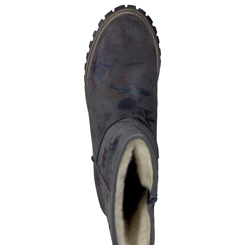 S.Oliver Damenschuhe 5-5-26491-27 Damen Stiefel, Stiefel, Stiefel, Damen Stiefeletten be3e82