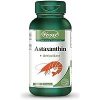 Vorst Astaxanthin 10mg 60 Capsules Antioxidant Supplement Joint Skin Eye Brain Health Anti-Aging Immune Function Sun Supplement Paleo Friendly