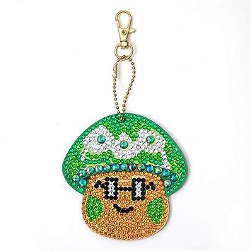 hahuha 🐳🐳 Juguete Educativo Cabeza de Hongo,4Pcs DIY Toy ...