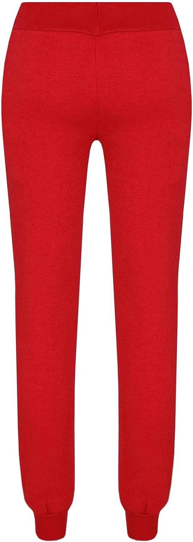 Kids Girls Tracksuit Designer Red #Selfie Hooded Crop Top Bottom Jogsuit 5-13 Yr