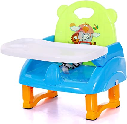 Multifunctional Children's Dining Chair, Baby Dining Table