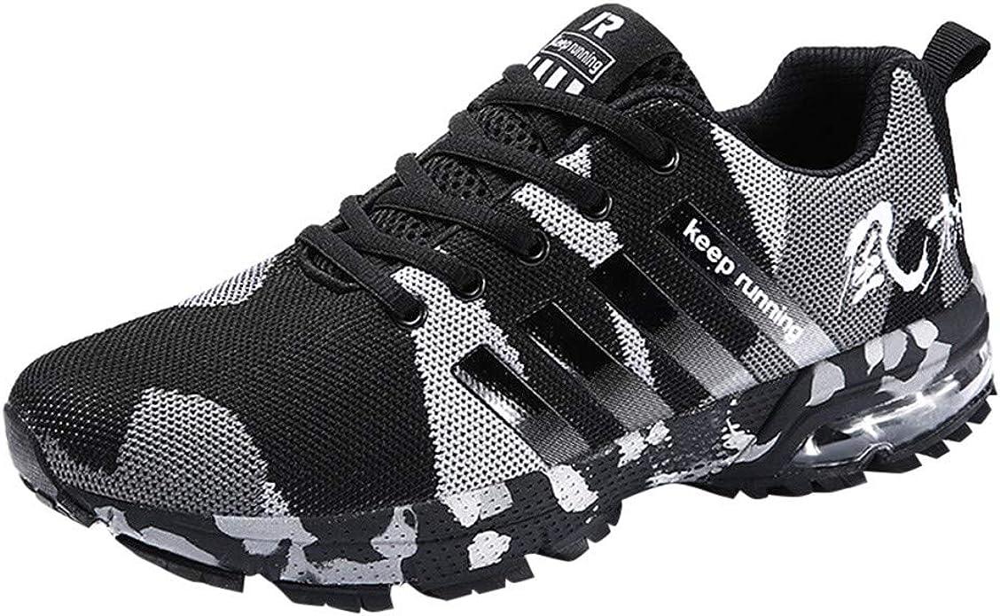 Sportliche Herren Laufschuhe Sportschuhe Profil Sohle Sneakers 811225 Schuhe