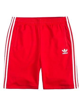 70b8ba850a2f adidas Originals Men s 3-Stripe French Terry Short at Amazon Men s Clothing  store
