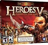 Heroes of Might & Magic: Tribes of the East (Jewel Case): more info
