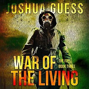War of the Living Audiobook