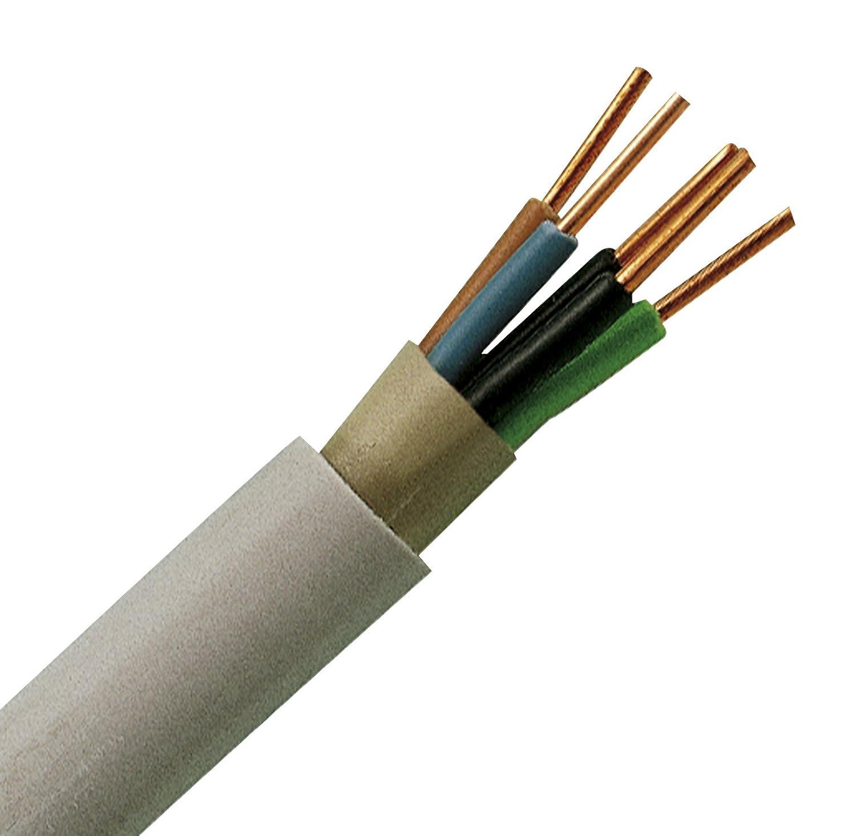Kabel 2 5 Quadrat TV89 – Hitoiro