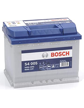 Bosch 0092S40050 - Batería Bosch