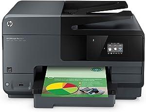 HP Officejet Pro 8615 e-All-in-One - Multifunction
