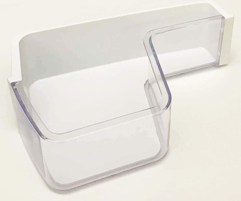RF220NCTABC//AA-0001 RF220NCTABC//AA OEM Samsung Refrigerator Door Bin Basket Shelf Tray Specifically For RF220NCTABC