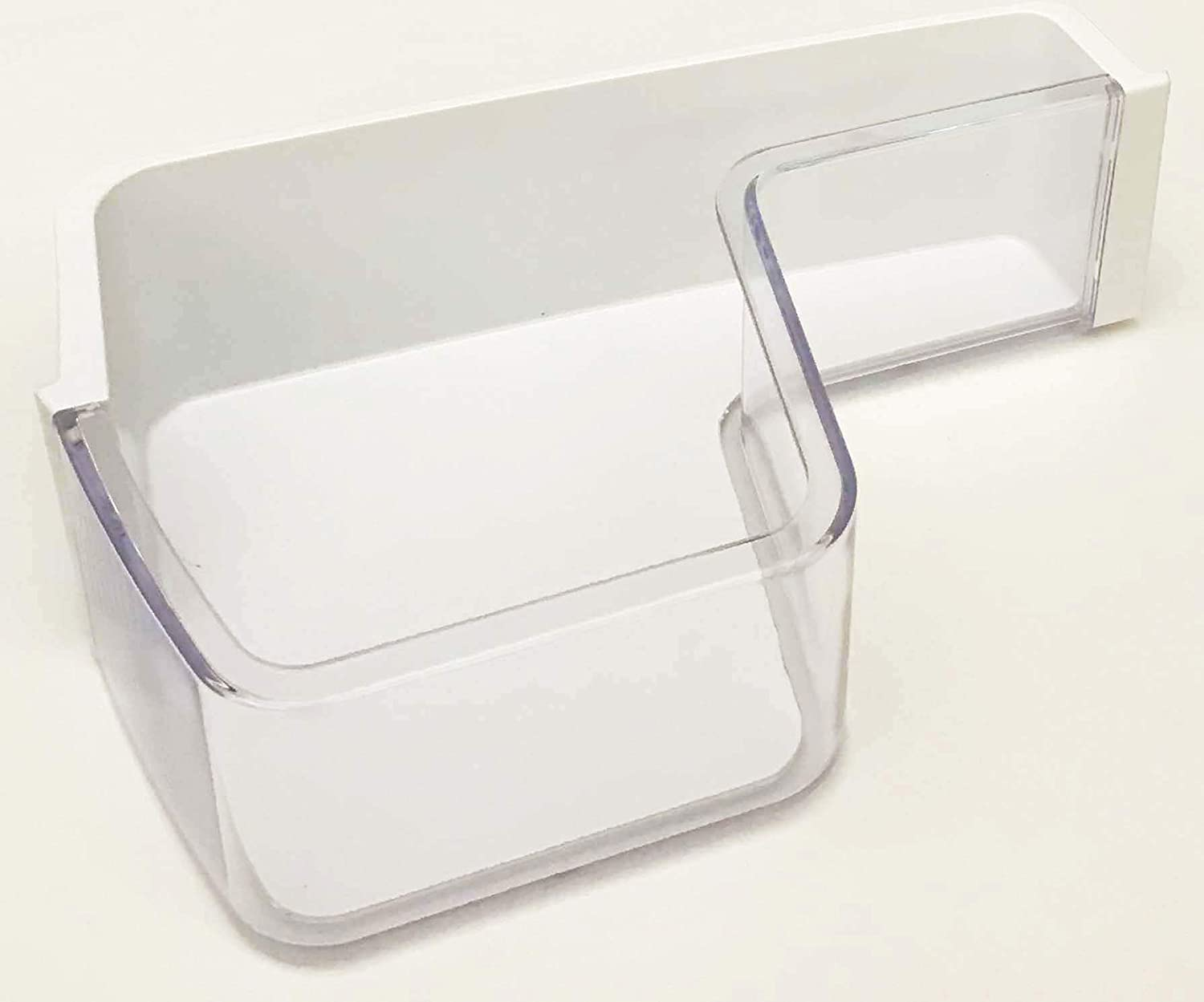 OEM Samsung Refrigerator Door Bin Basket Shelf Tray Specifically For RF263BEAESR, RF263BEAESR/AA, RF263BEAESR/AA (0000)