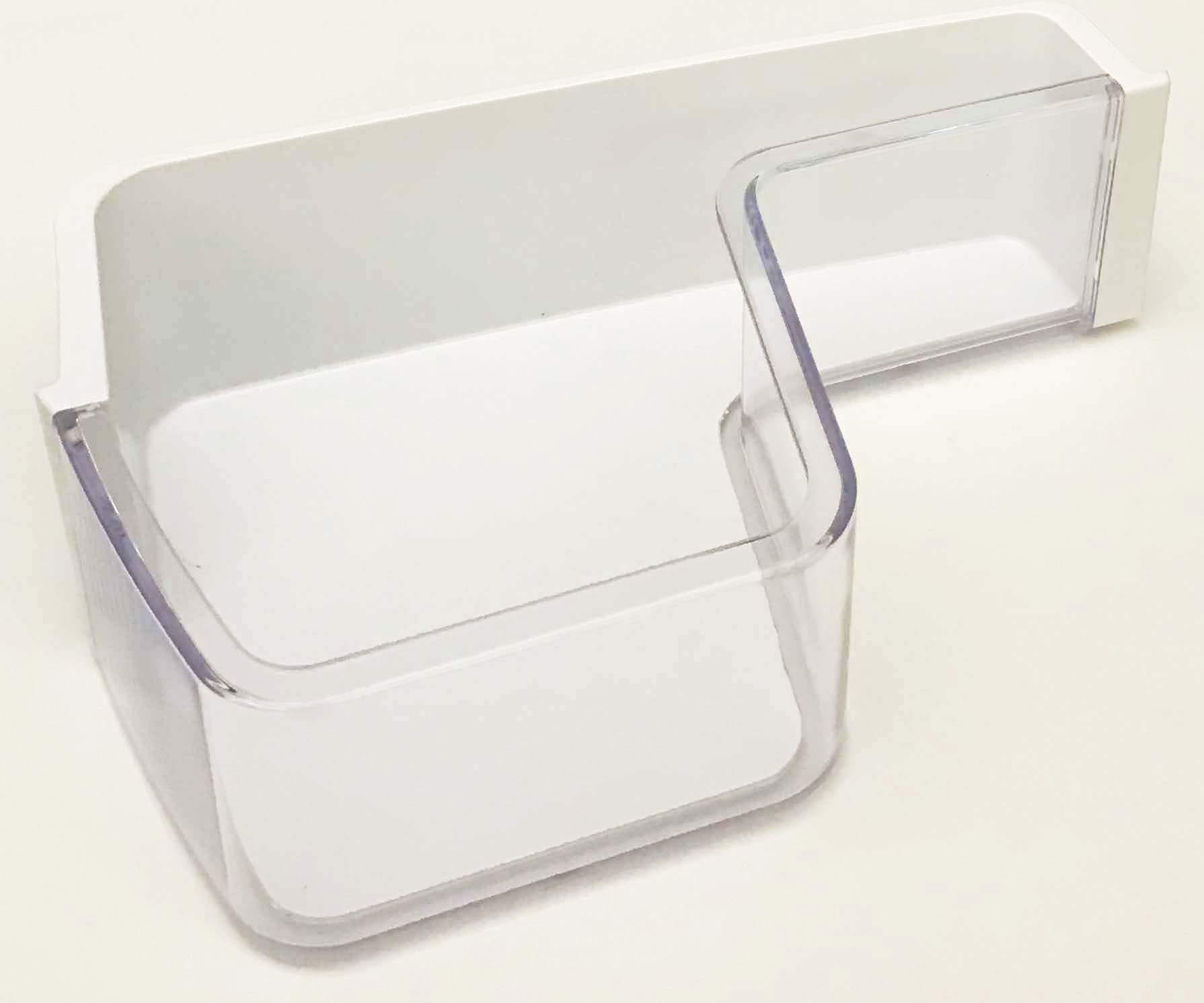 OEM Samsung Refrigerator Door Bin Basket Shelf Tray Specifically For RF263BEAESR, RF263BEAESR/AA, RF263BEAESR/AA (0000) by Samsung