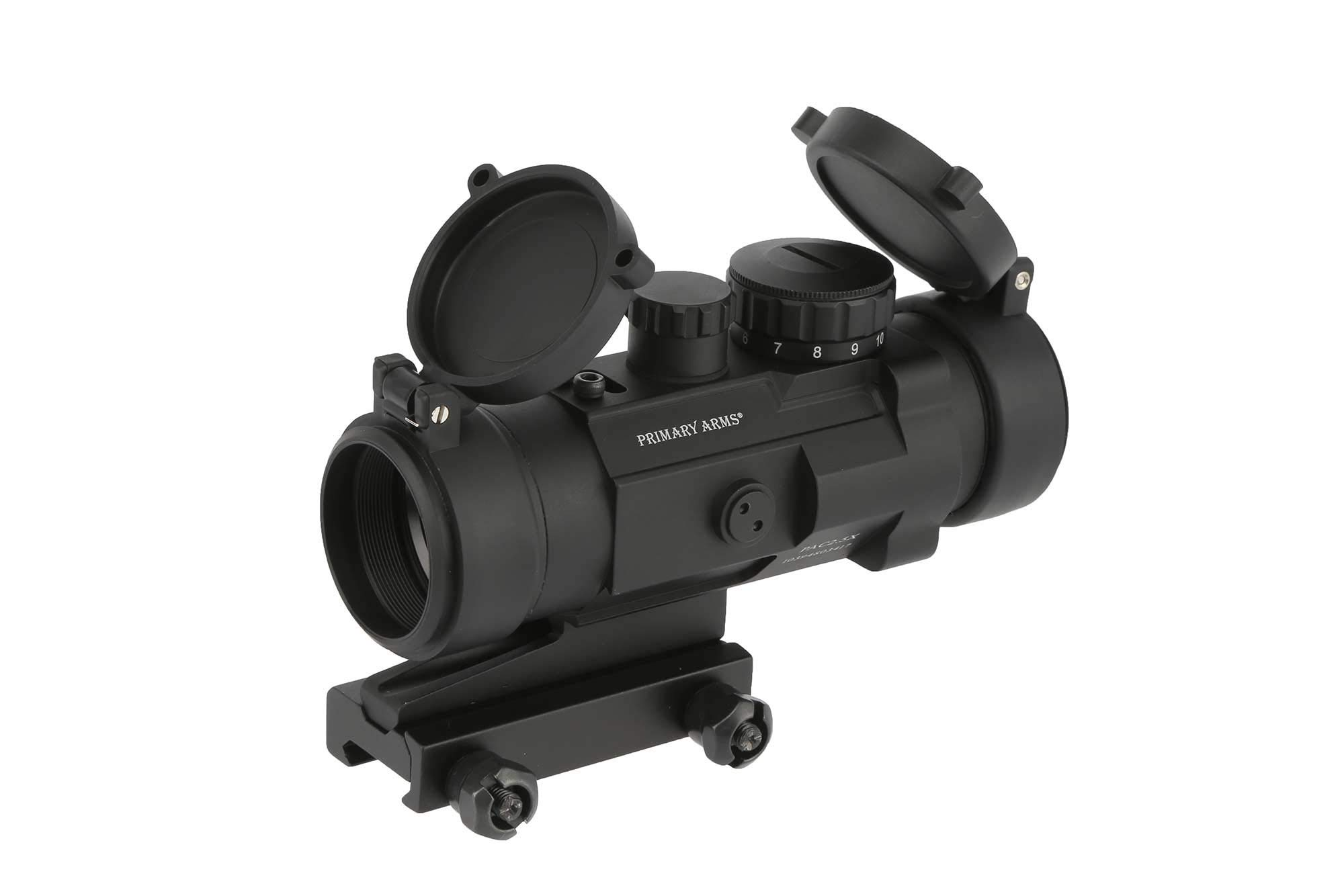 Primary Arms SLxP2.5 Compact 2.5x32 Prism Scope - ACSS-CQB-M1 by Primary Arms