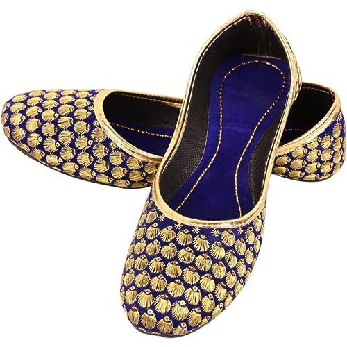 Women Fancy Belly Shoes Women