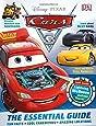 Disney Pixar Cars 3: The Essential Guide (DK Essential Guides)
