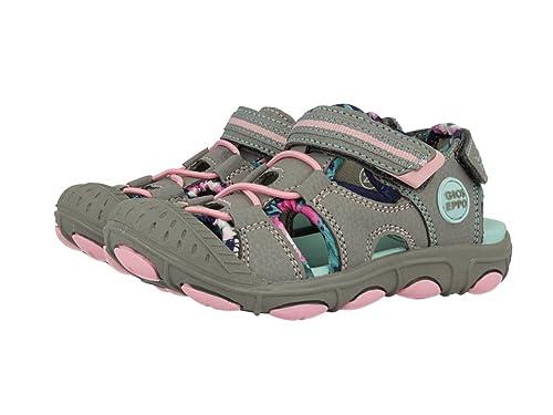 Gioseppo Gear - Zapatillas para Niños, Color Azul, Talla 22