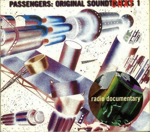 passengers original soundtracks 1 - 5