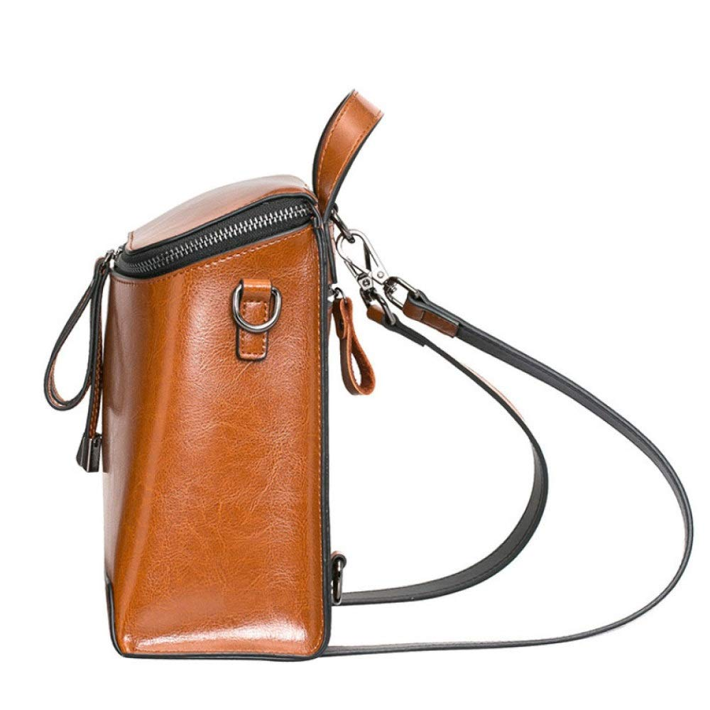 Multifunktionsmädchens Daypacks Leder Schultertasche Schulterreiserucksack Schultaschen B07NQSKR9T B07NQSKR9T B07NQSKR9T Schultertaschen Förderung c8e9d2