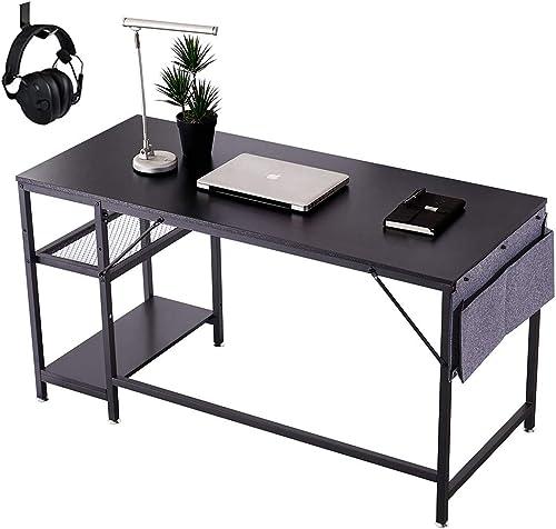 V-AIDMENG 55'' Home Office Desks