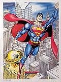 Superman Litho Print Sold Out Edition DC Comics #3