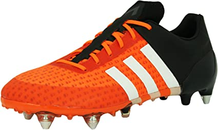 adidas Performance Ace 15 Primeknit FG AG Orange Chaussures