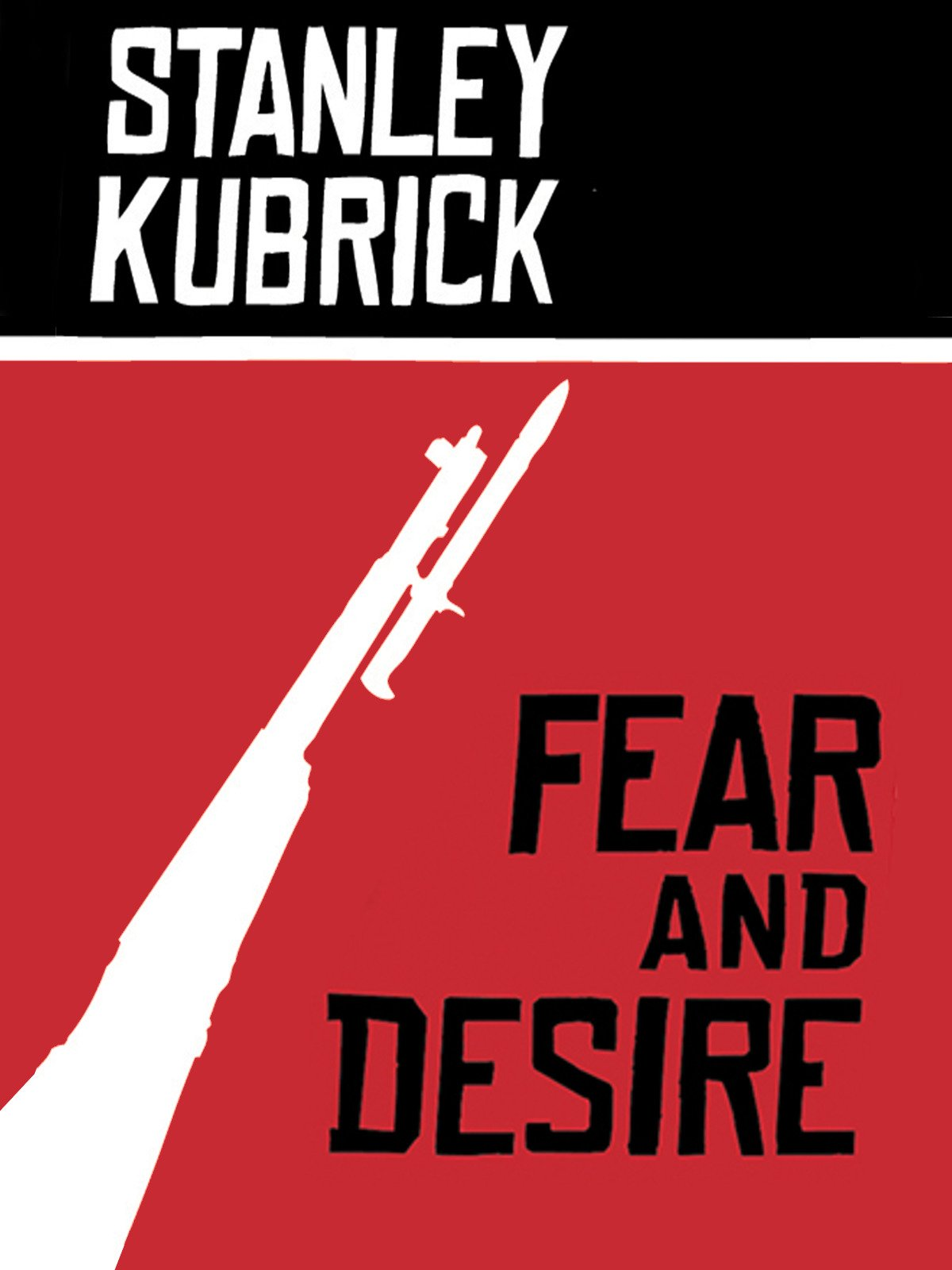 Fear and Desire on Amazon Prime Video UK