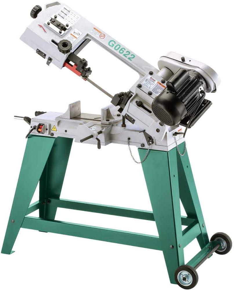 Cut Metal using Bank saws