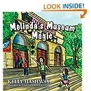 Melinda's Museum Magic
